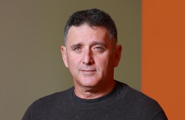 Moovit CEO Nir Erez. Photo: Orel Cohen