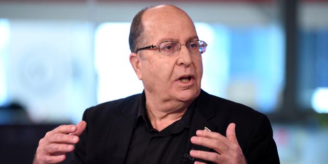 משה יעלון, צילום: קובי קואנקס