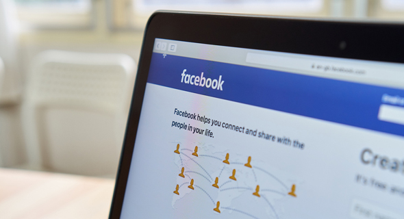 פייסבוק. חוסמת פרסום של חדשות באוסטרליה