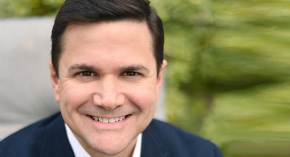 EarlySense CEO Matt Johnson. Photo: EarlySense