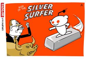 קריקטורה יומית 3.2.2021, איור: צח כהן