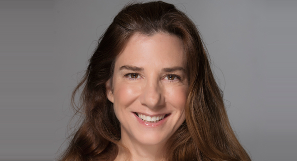 Incredibuild CEO Tami Mazel Shachar. Photo: PR
