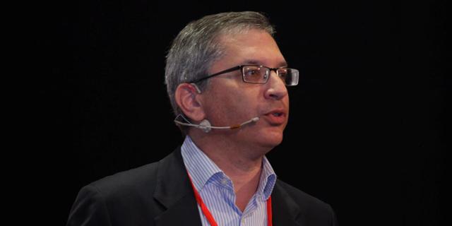 SPAC headed by former Stratasys CEO raises $100 million