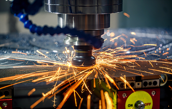 Innovative advanced mechanization sometimes makes all the difference. Photo: Shutterstock