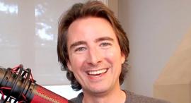 קית' פטריק גיל משקיע רדיט keith patrick gill גיימסטופ, צילום: youtube