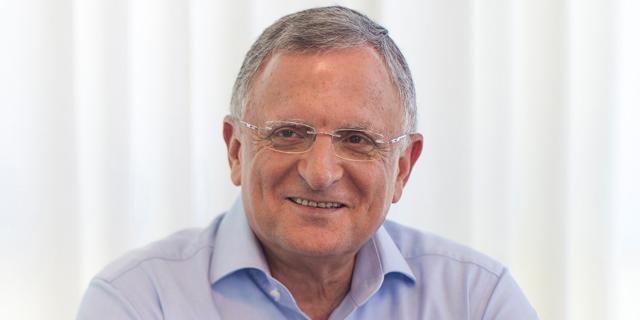 Viola Ventures Managing Partner and chairman Avi Zeevi. Photo: Roni Soffer