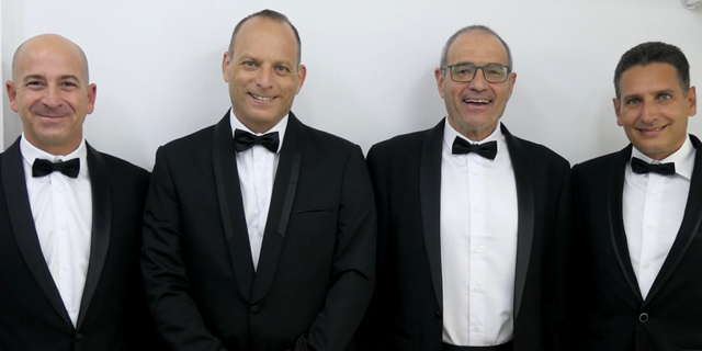 Israeli team behind Amimon chipset wins Academy Award for Scientific and Technical Achievement
