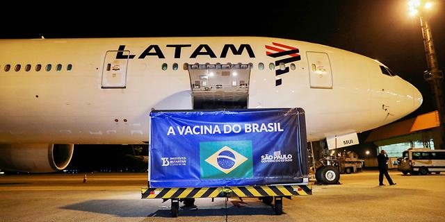 האינטרפול: מודאגים מהפצת חיסונים מזויפים בעולם