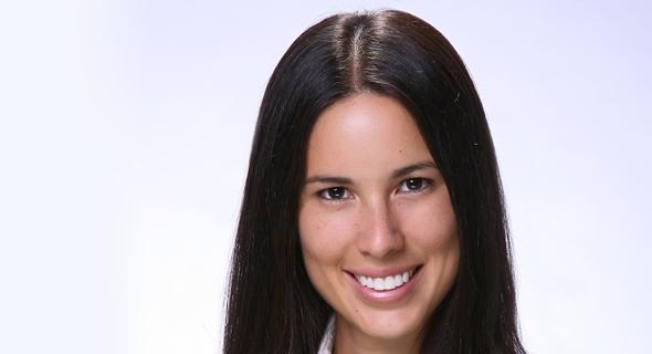Kate Balingit, SVP, Sales and Business Development at Nexar. Photo: Nexar