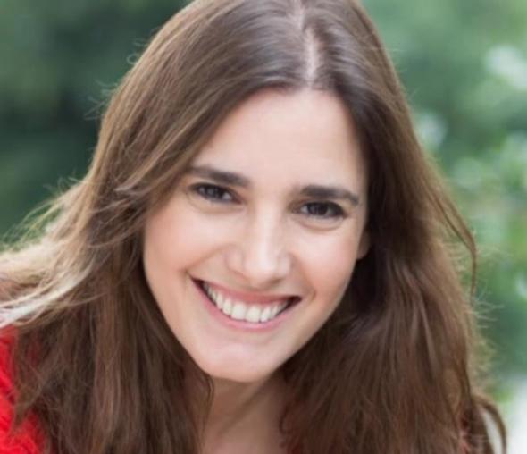 AIVF co-founder and CEO Daniella Gilboa. Photo: Adi Cohen Zisner