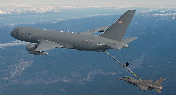 בואינג KC-46 פגסוס