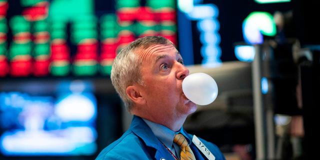 וול סטריט: פאוול הרגיע את המשקיעים, ודאו ג'ונס ננעל בעלייה קלה