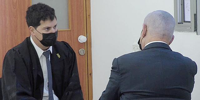 פרקליטי נתניהו ביקשו לדחות את משפטו לאחר הבחירות, השופטים טרם החליטו