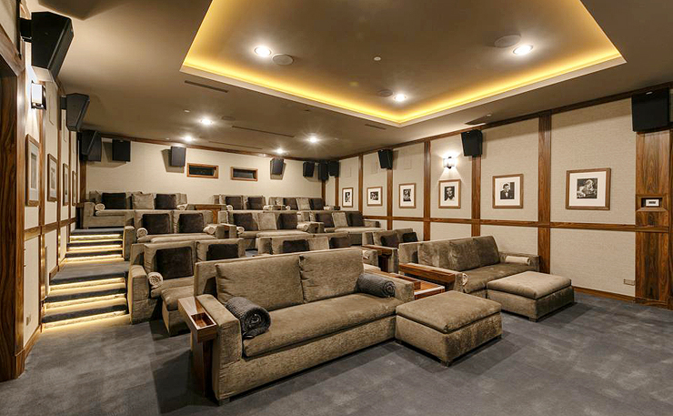 קולנוע ביתי
