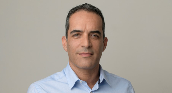 Kobi Samboursky, founder and Managing Partner at Glilot Capital Partners. Photo: Ben Yitzhaki