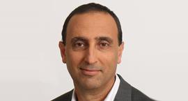 CardiacSense CEO Eldad Shemesh. Photo: Miki Ben-Ari Mizrahi