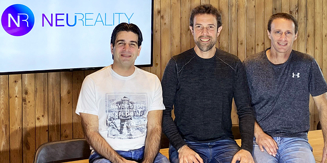 AI startup NeuReality emerges from stealth with $8 million seed round