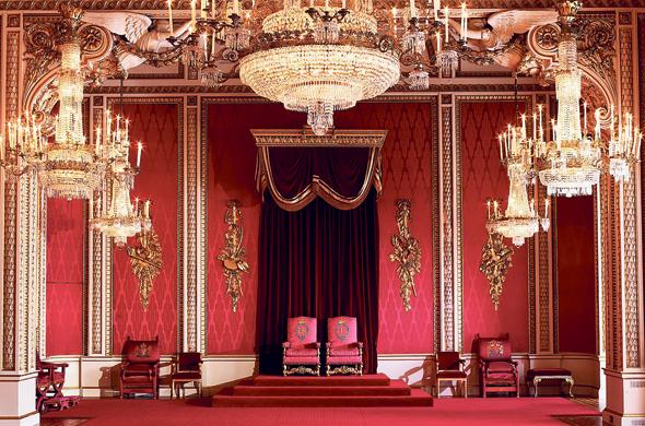 ארמון בקינגהאם