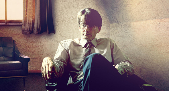 דיוויד טננט בתפקיד דז, צילום: צילום: Robert Viglasky , באדיבות yes