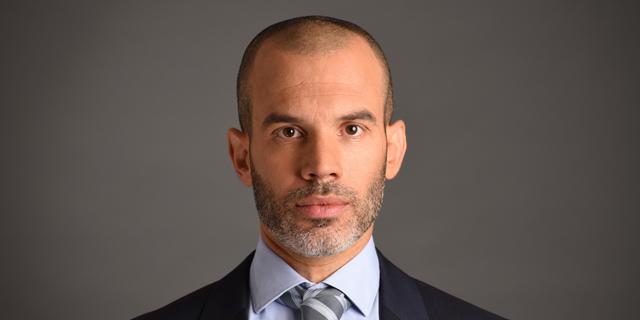 אורי קרן, מנהל השקעות ראשי ושותף במור גמל, צילום: בועז צרפתי