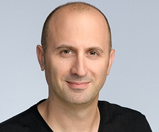"אריק שטילמן, מנכ""ל וממייסדי Rapyd"
