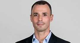 Inspira Technologies CEO Dagi Ben-Noon. Photo: Chen Leopold