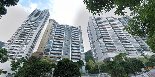 הונג קונג, צילום: Google Maps