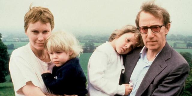 פשעים ועבירות קשות: סדרה חדשה של HBO על פרשת וודי אלן ובתו המאומצת