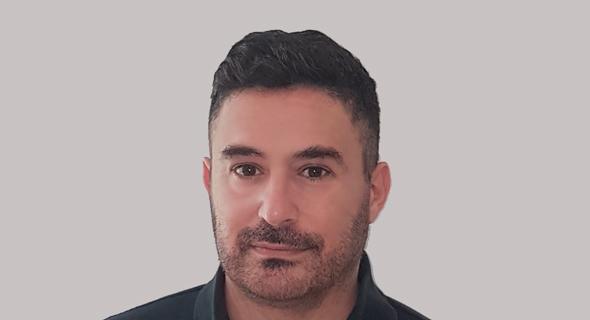 Ramon.Space CEO Avi Shabtai. Photo: Ramon.Space