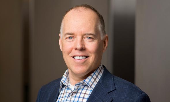 Norm Merritt, Qualitest CEO. Photo: Qualitest Group