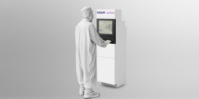 מערכת מדידה של נובה, צילום: יורם שרף