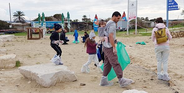 צילום: איגוד ערים שרון כרמל