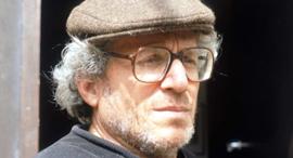 פנאי אבנר כץ צייר מאייר, צילום: אפי שריר