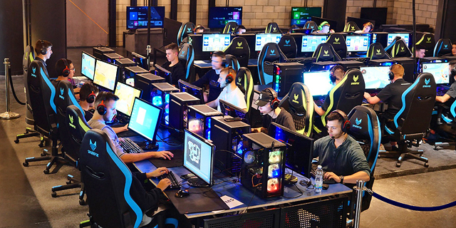 Israel launches first competitive eSports leagues