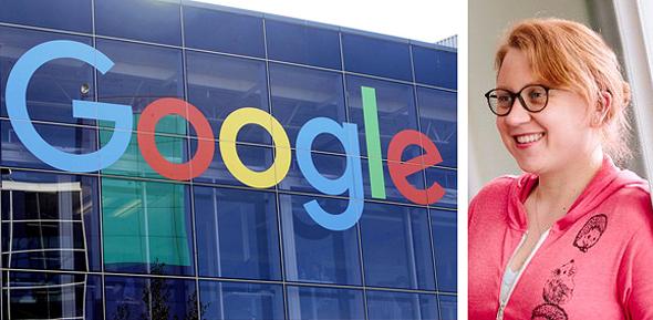 מג מיטשל פוטרה גוגל מנהלת אתיקה בבינה מלאכותית, צילום: איי פי, Twitter/MMitchell