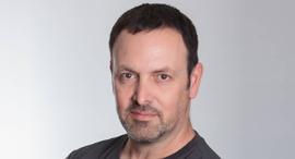 """יואב לנדמן מנכ""""ל ג'ייפרוג  jfrog, צילום: ג'ייפרוג"""