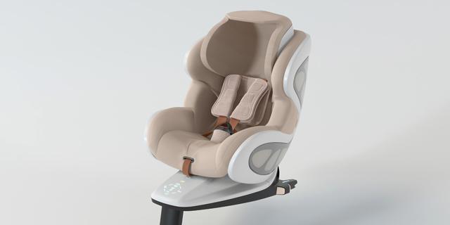 פוקס וקרסו משקיעות ביצרנית כסאות בטיחות לרכב