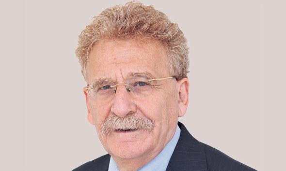 פרופ' יוסף אדרעי