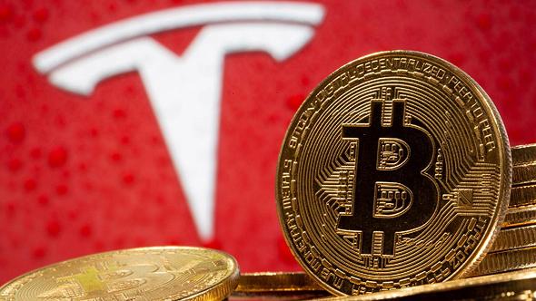 טסלה רכשה ביטקוין ב-1.5 מיליארד דולר, המייסד מאסק לא מפסיק לצייץ בעד המטבע - ופעם אחת נגד, צילום: רויטרס