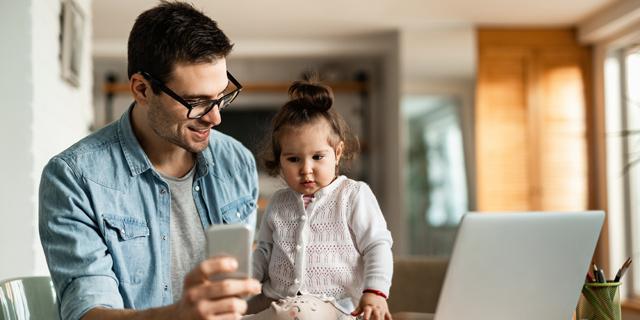 עבודה מהבית, ארכיון, Credit: Shutterstock