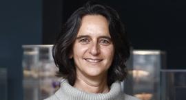 פרופ' נגה קרונפלד שור מדענית ראשית משרד להגנת הסביבה ועידה מעגלית
