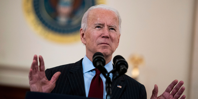 The Biden Administration could put Israeli businesses at risk due to incerasing U.S. sanctions against Russia and China. Photo: APA