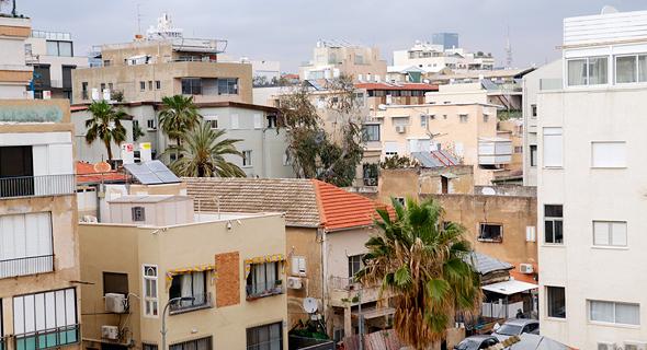 דירות airbnb בכרם התימנים, תל אביב