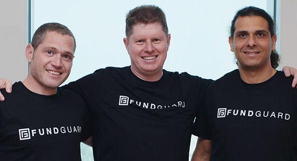 הסטארט-אפ FundGuard, שמפתח פלטפורמת ענן לניהול תיקי השקעות, גייס 12 מיליון דולר