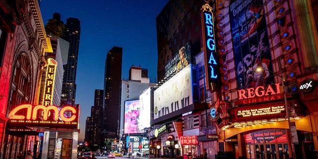 בתי הקולנוע בניו יורק קיבלו אישור להיפתח - אך בתפוסה חלקית בלבד