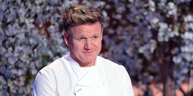 """השף גורדון ראמזי: אובדן ההכנסות במסעדות עקב הקורונה - כ-60 מיליון ליש""""ט"""