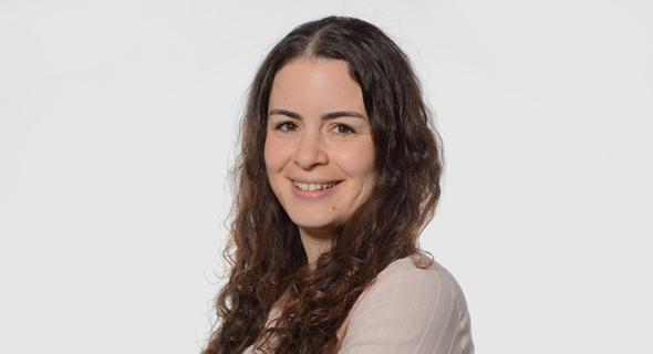 Global Vice President of Human Resources, Natalie Katester Boimer. Photo: Claroty