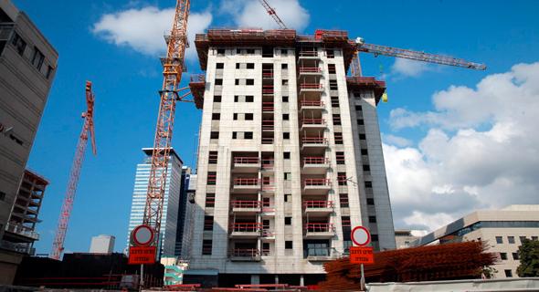היקף רכישת הדירות בדצמבר האחרון - הגבוה ביותר מאז קיץ 2015