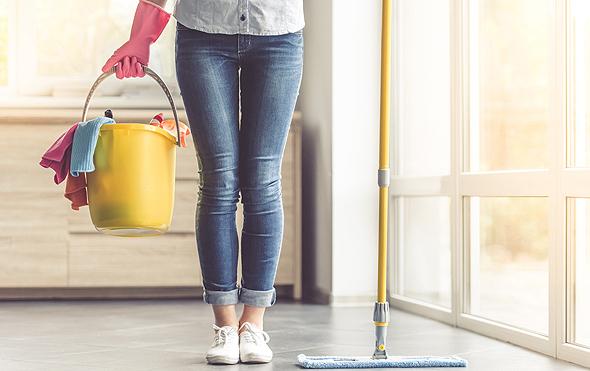 עבודות בית, צילום: שאטרסטוק