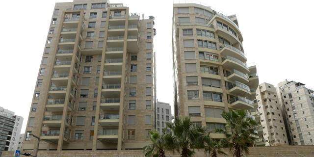 """המועצה הלאומית לכלכלה: """"מחסור של 72 אלף דירות באזור ת""""א והמרכז"""""""
